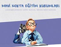 Mavi Nokta Eğitim Kurumları