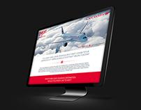 Heart FM . Air Canada