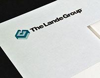 Brand Design - Letterheads