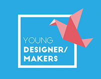Young Designer/makers
