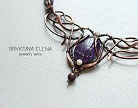 Jewelry wire