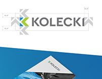 Kolecki - Rebranding