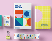 Nomad Unicorn | Personal branding