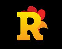 Rebranding Chicken Rosti