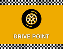 Drive point
