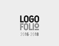 LOGOFOLIO - 2016-2018