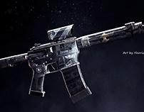 Pac-15 Gun