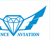 Elegance Aviation Logo