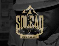 SOLEAD ENTERTAINEMENT OFFICIAL TEAM ARTWORK