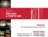 Fine Arts & Crafts Fair