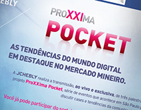 Proxxima Pocket Facebook app