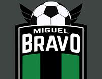 AF Miguel Bravo logo