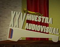 Urbe Audiovisual Showcase XXV Theme