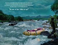 Monsoon Campaign - Karnataka Tourism