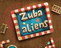 Zuba continue