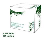 Anaf Salon