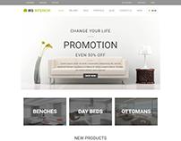 WS Interior WooCommerce WordPress Theme