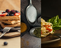 Food & Styling - Photography