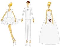 Character Design for Animation MV