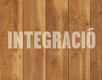 Integració