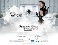 Resident Evil: After Life