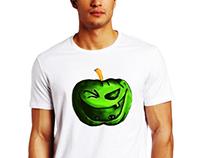 T-Shirt Designs- Halloween all purpose