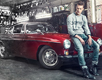 LEE COOPER FALL WINTER 2012/2013