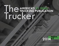 The Trucker|2014 Media Kit