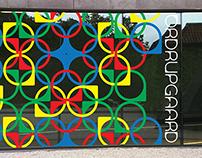 Ordrupgaard Rebrand