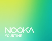 NOOKA - Your Time