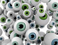 Free Work. Eyeballs