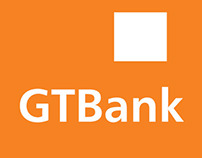 GTBank. GTConnect Press ad