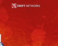 Swift Network Press Campaign ( The Rebirth)