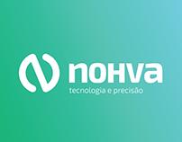 Redesign Nohva