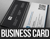 QR Business Card