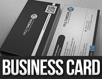 Multimedia Business Card