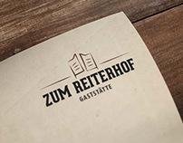 Zum Reiterhof | corporate & print design