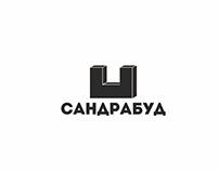 The logo of Сандрабуд