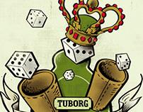 Tuborg - Ære eller Omgang