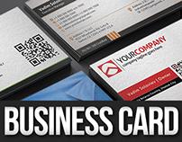 Simple Business Card Bundle II 4 in 1