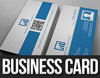 Profit Business Card