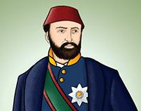 Sultan Abdülaziz Han 🍁