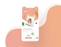 Charmaine app