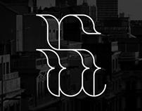 Ut One (Display font)