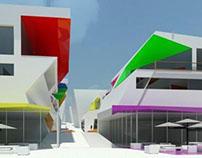 Urban Planning Eilat