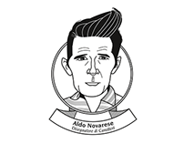 Aldo Novarese. Disegnatore di caratteri