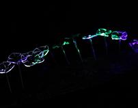 soundlight mushroom parade