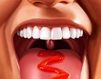 Felix Tomato Ketchup