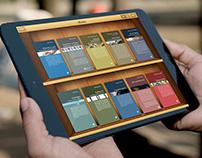 Conversión ebooks Hyperion