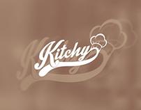 Kitchy - Branding